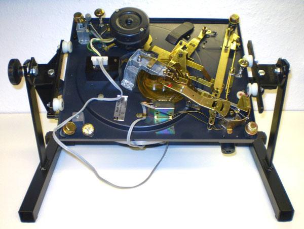 Reparaturbock mit DUAL 1229