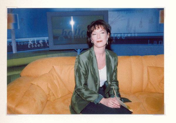 Nr. 83  Marion Cotta, Fernsehmoderatorin