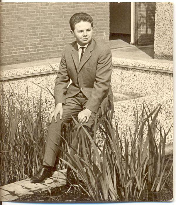Helmstedt 1964