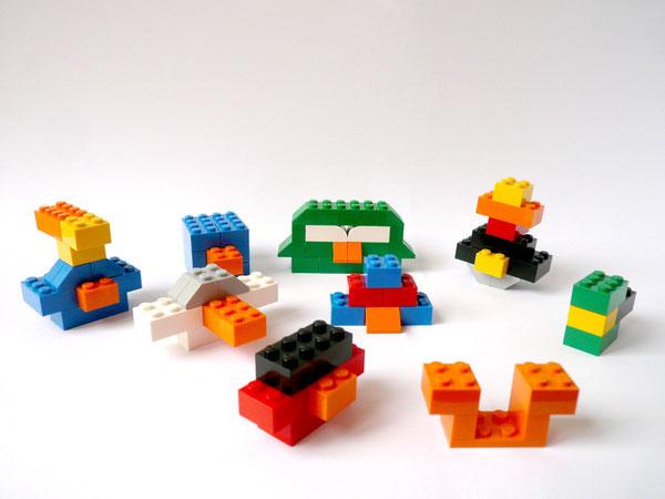 Angry Birdsの家族大集合。