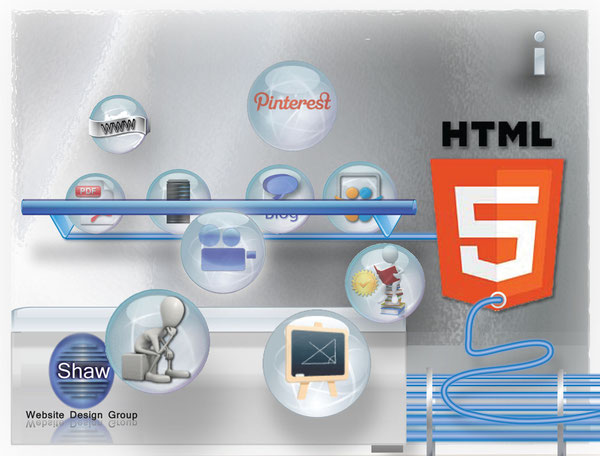 You have a wealth of information, in our HTML5 bubbles, at your disposal.