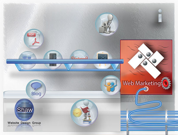 Creating Affordable Templates and Web Designs That Help You Market Your Brand Name and Message.