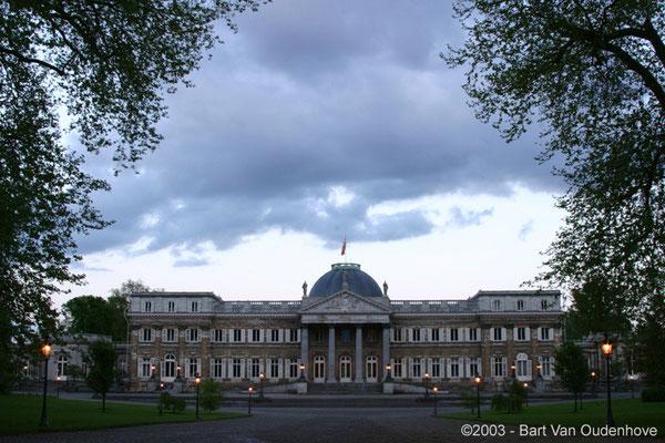 Königlicher Palast in Laeken
