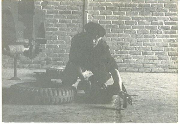 Leyens J. Vogelsang 1970