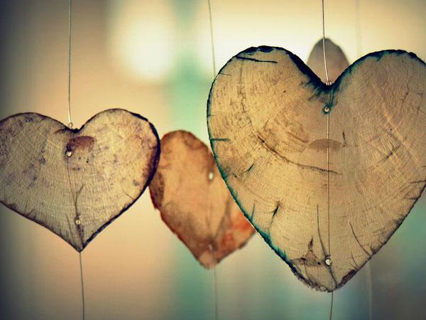 Blog:  Was ich liebe