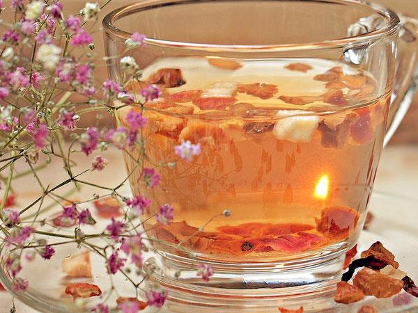 Blog:  Hildegard von Bingen Getränke