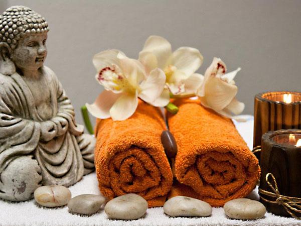 Blog:  Entspannung durch Massagen