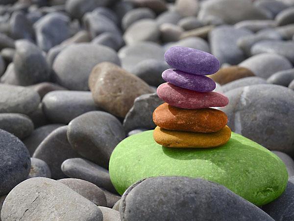 Blog:  Einfach entspannen