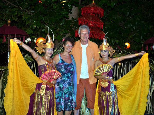 Blog Seminarerlebnisse SeelenOrt Bali