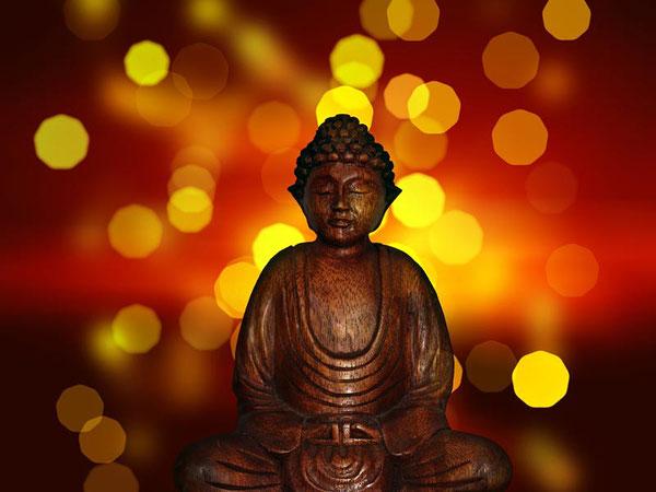 Blog Buddha für jeden Wochentag