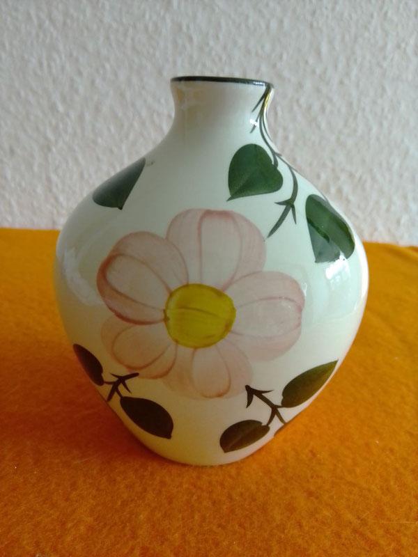 Villeroy & Boch, Dekor Wildrose, kleine Vase