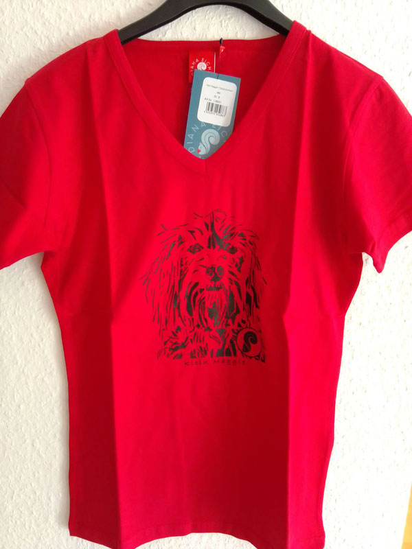 T-Shirt, Größe S, von Diane Eichhorn  (10,-- € + Porto)