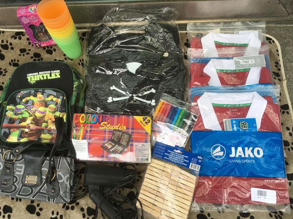 Die Nachsten Pakete Fur Die Ukraine Helficus Sachspenden