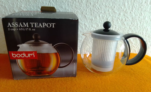 Bodum Tee-Zubereiter
