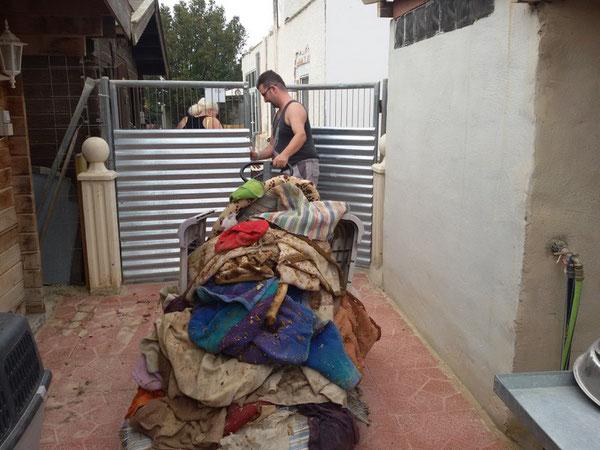 Refugio Esperanza, Crevillente, Spanien