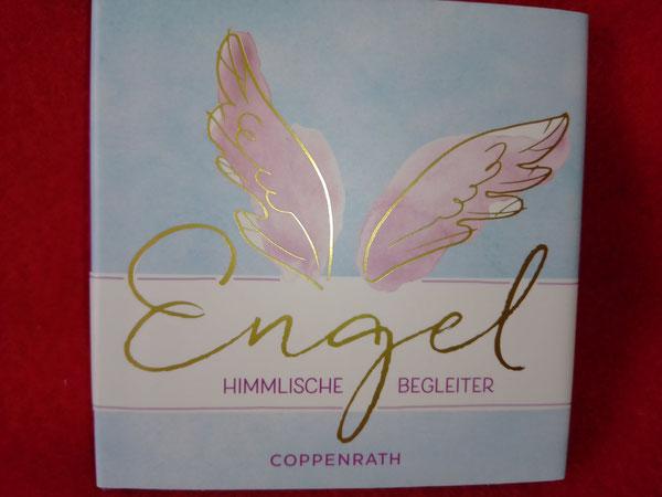 """Geschenkbuch """"Engel"""""""