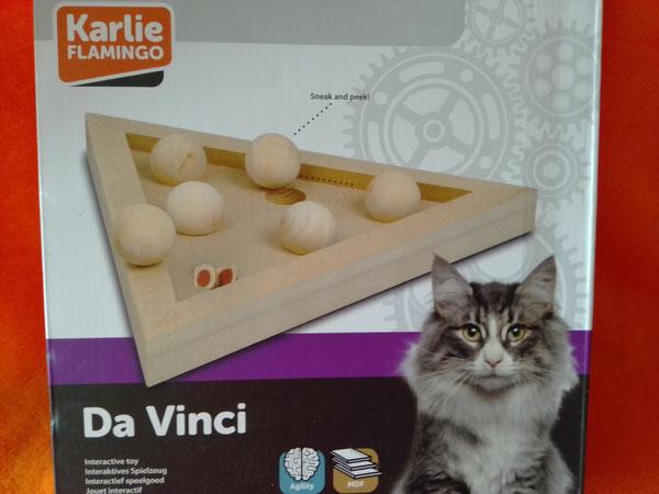 Katzenspielzeug