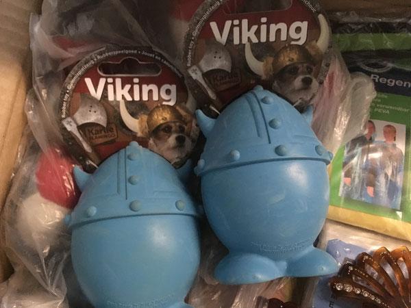 Robustes Hunde-Spielzeug