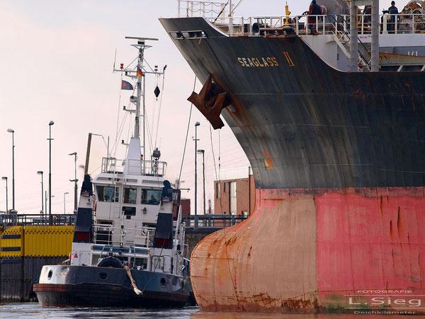 Hafenbilder aus Bremen Fotos Hafen Bremen