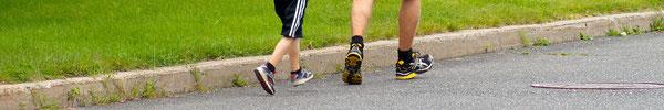 Pratique du Sport Santé en famille