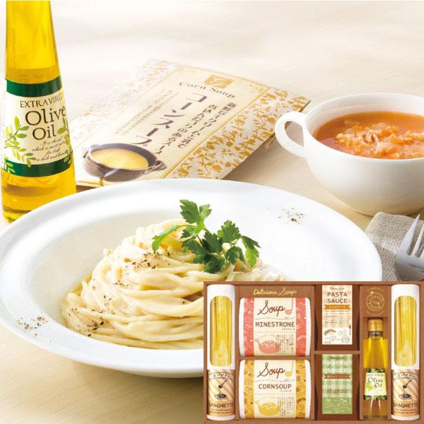 美食ファクトリー こだわりスープとパスタバラエティ (HSP‐30)