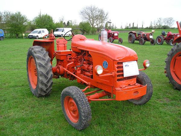 39, Renault D 30
