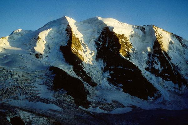 Bild: Piz Palü 3905 m