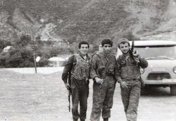 sahumyan 1991