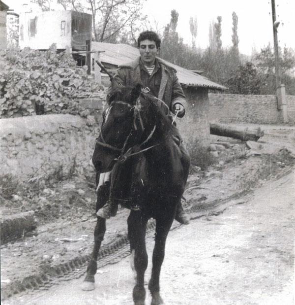 1991 karachinar