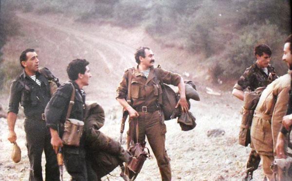 gyulistan 1991
