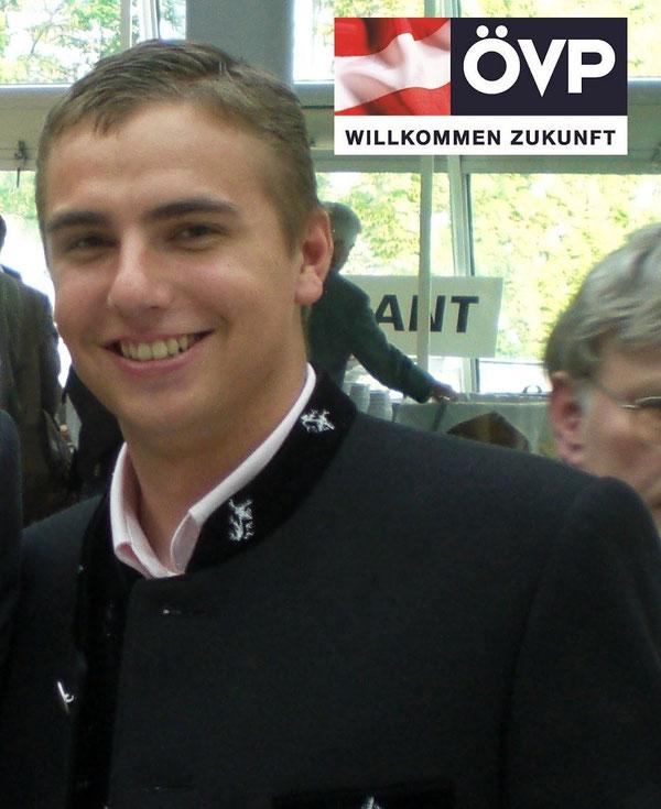 Roman Wutte(ÖVP)