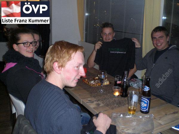 Junge Volkspartei