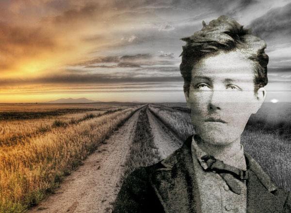 La Credenza Arthur Rimbaud : Rimbaud era un poeta maledetto