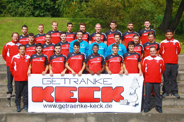 Sportvg. I - Saison 2013/2014