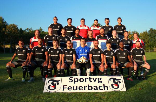 Sportvg. I - Saison 2016/2017