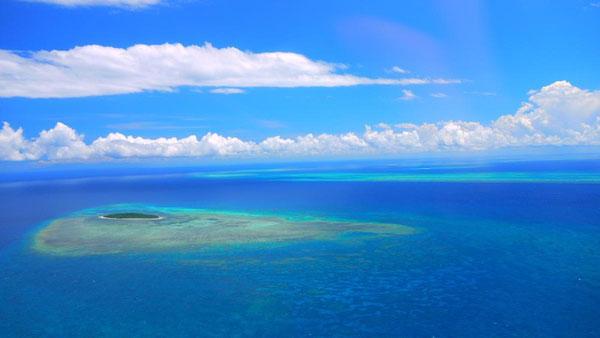 Green Island & Arlington Reef.