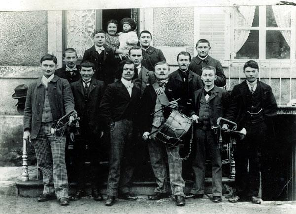 environ 1905/1907