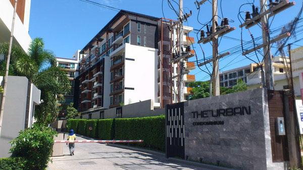 The Urban Condo.