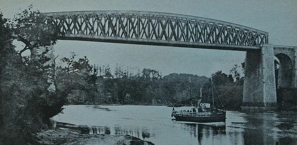 Pont de Lessart avant la guerre de 39-45