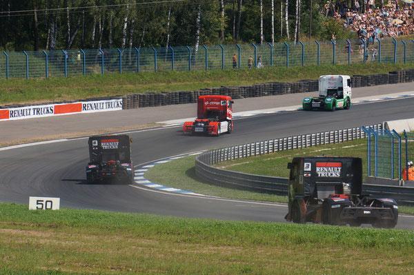Перегон Т11-Т12-Т13