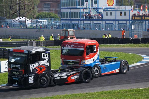TBR 2010: не участвовал. TBR 2011: не участвовал. FIA ETR Championship 2012: 7-е место (115 очков)