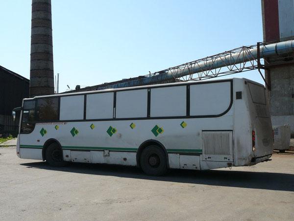 А вот жив ли сейчас этот автобус, большой вопрос...