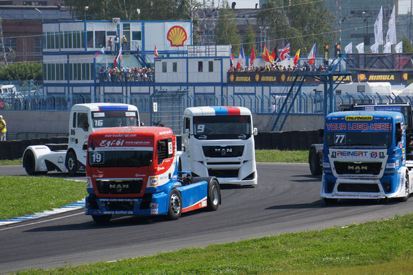 TBR 2010: не участвовал. TBR 2011: не участвовал. FIA  ETR Championship 2012: 8-е место (102 очка).