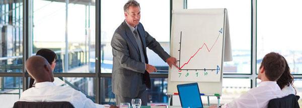 Outsourcingkonzepte, Unternehmenspower