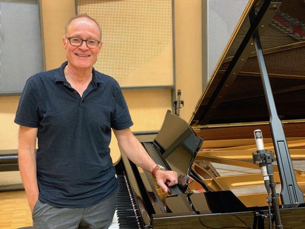 Michael Kaufmann - Direktor Hochschule Luzern - Musik