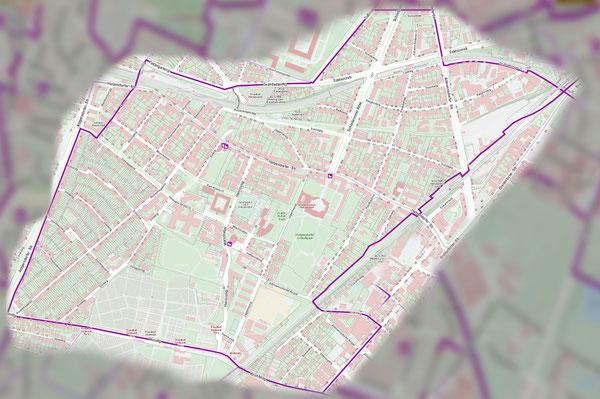 Montage: ckraus mit Grafik der wien.gv.at-Stadtplan-eite