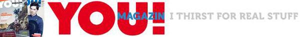 JUGEND-Magazin der Diözese Wien mit viel Material und Infos für euch!