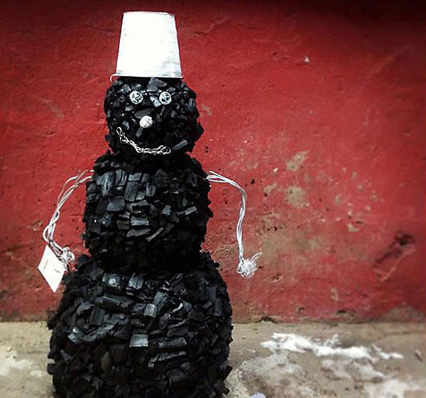 снеговики фестиваль-3