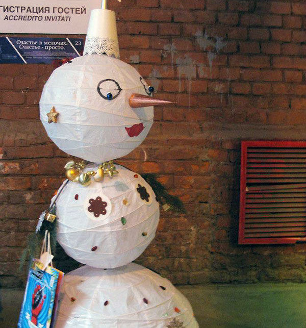 снеговики фестиваль-10