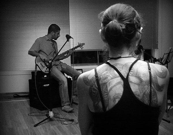женщина и музыка 18